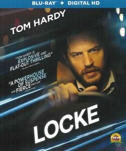 Locke (Blu-ray Disc)