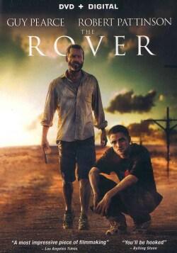 The Rover (DVD)