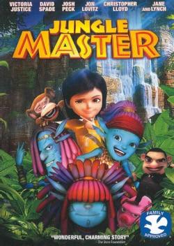 Jungle Master (DVD)
