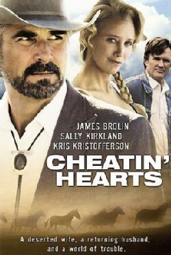 Cheatin Hearts (DVD)