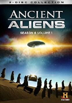 Ancient Aliens: Season 6 Vol. 1 (DVD)