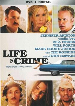 Life Of Crime (DVD)