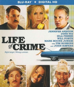 Life Of Crime (Blu-ray Disc)