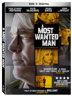 A Most Wanted Man (DVD)