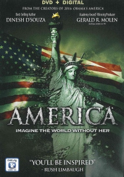 America: Imagine The World Without Her (DVD)