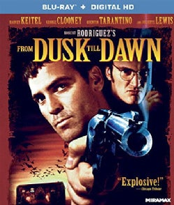 From Dusk Till Dawn (Blu-ray Disc)