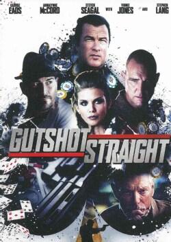 Gutshot Straight (DVD)