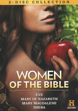 Women Of The Bible (DVD)
