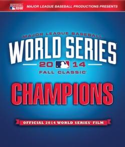 San Francisco Giants: 2014 World Series Film (Blu-ray Disc)