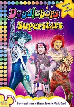Doodlebops Superstars (DVD)