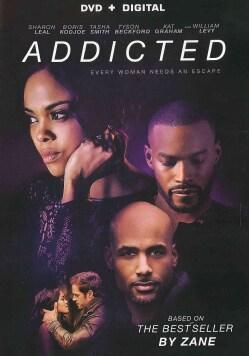 Addicted (DVD)