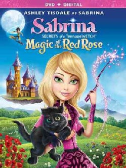 Sabrina: Secrets Of A Teenage Witch (DVD)