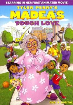 Tyler Perry's Madea's Tough Love (DVD)