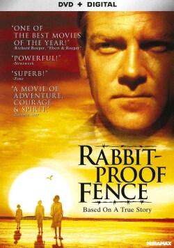 Rabbit Proof Fence (DVD)