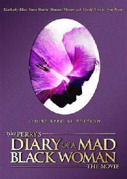 Diary of a Mad Black Woman Special Edition (DVD)
