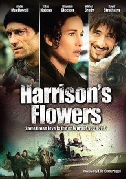 Harrisons Flowers (DVD)