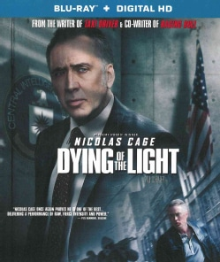Dying Of The Light (Blu-ray Disc)