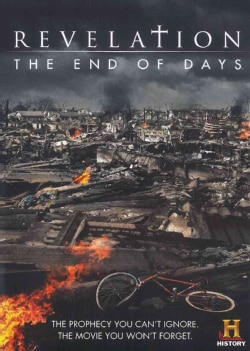 Revelation: The End Of Days (DVD)