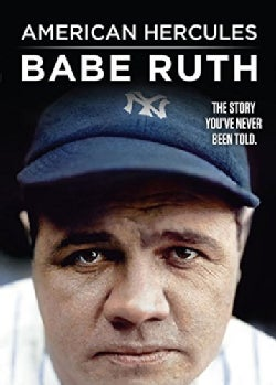 American Hercules: The Legend Of Babe Ruth (DVD)