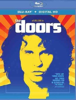 The Doors (Blu-ray Disc)