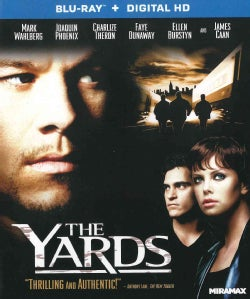 The Yards (Blu-ray Disc)