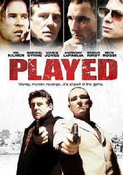 Played (DVD)