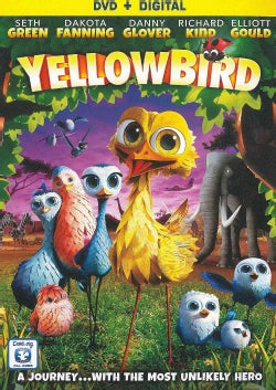 Yellowbird (DVD)