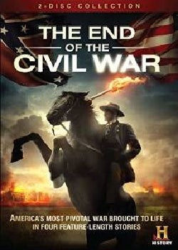 The End Of The Civil War (DVD)