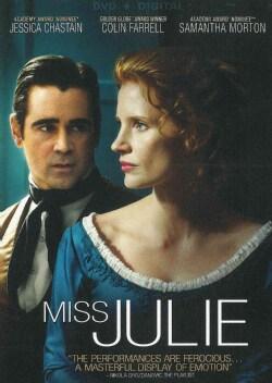 Miss Julie (DVD)