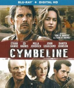 Cymbeline (Blu-ray Disc)