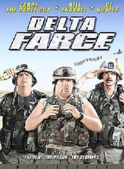 Delta Farce (DVD)