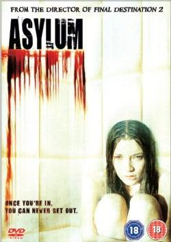 After Dark Original: Asylum (DVD)