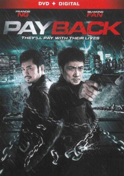 Pay Back (DVD)