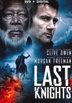 The Last Knights (DVD)