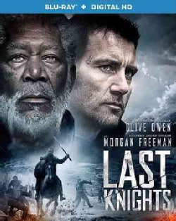 The Last Knights (Blu-ray Disc)