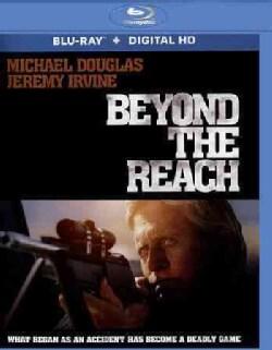Beyond The Reach (Blu-ray Disc)