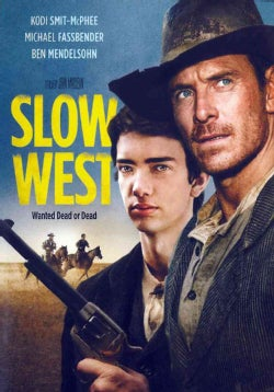Slow West (DVD)