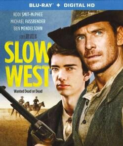 Slow West (Blu-ray Disc)