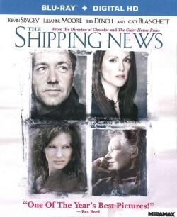 The Shipping News (Blu-ray Disc)