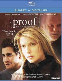 Proof (Blu-ray Disc)