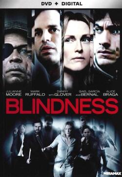 Blindness (DVD)