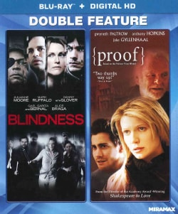 Proof/Blindness (Blu-ray Disc)