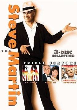 Steve Martin Giftset (DVD)