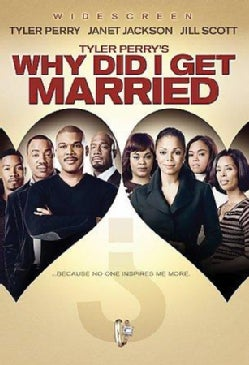 Why Did I Get Married? (DVD)