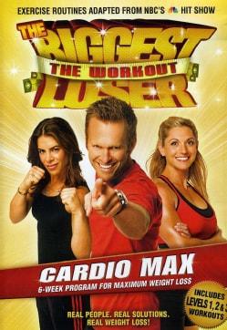 Biggest Loser Cardio Max (DVD)