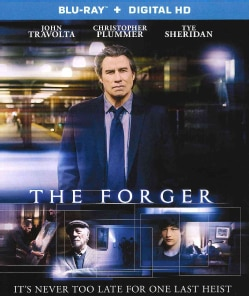 The Forger (Blu-ray Disc)