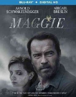 Maggie (Blu-ray Disc)