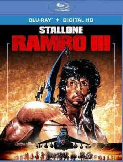 Rambo 3 (Blu-ray Disc)