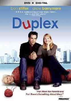 Duplex (DVD)