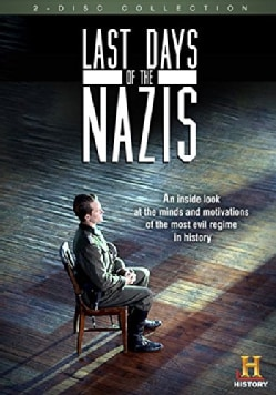 Last Days Of The Nazis (DVD)